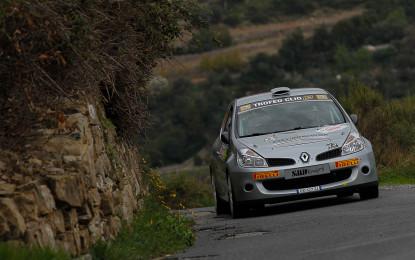 Sanremo: Trofei Clio e Twingo