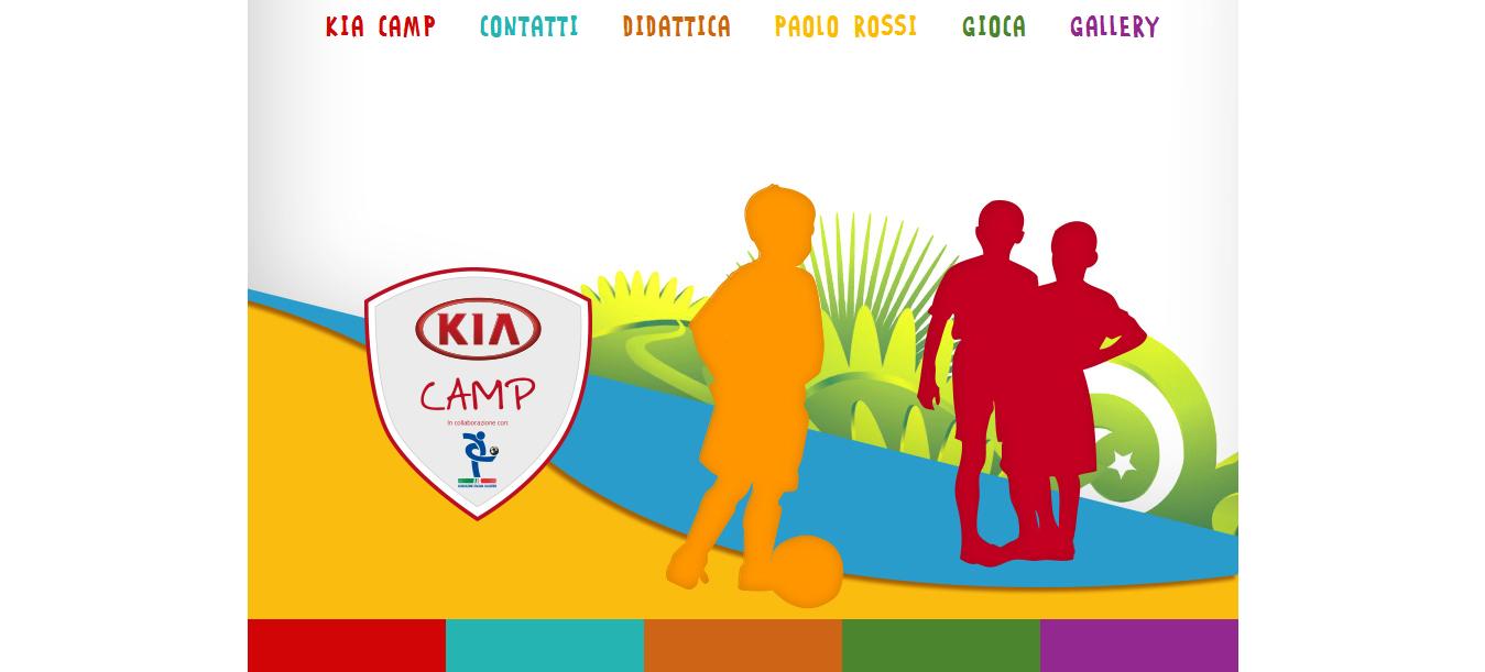 I Kia Camp fanno tappa a Mirandola
