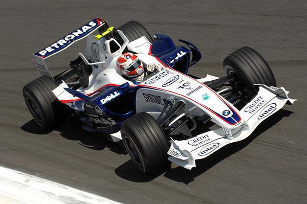 ESCLUSIVO: BMW pronta al rientro in Formula 1
