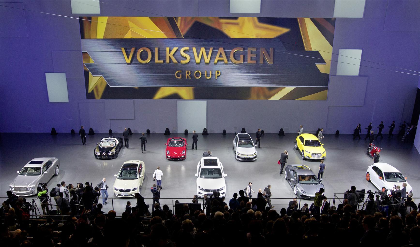 Volkswagen e l'elettromobilità in Cina