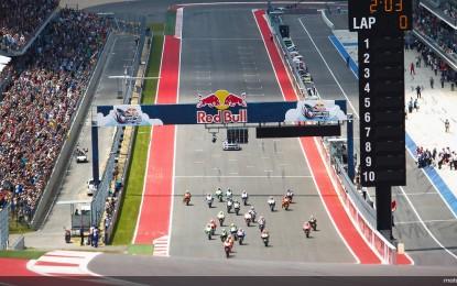 GP d'America: il Motomondiale riparte dal Texas