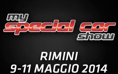 My Special Car Show: test, show, guida responsabile
