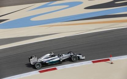 Bahrain: anche in qualifica brilla l'Argento