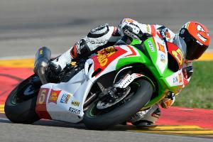 Superstock 600: trionfo del San Carlo Team Italia