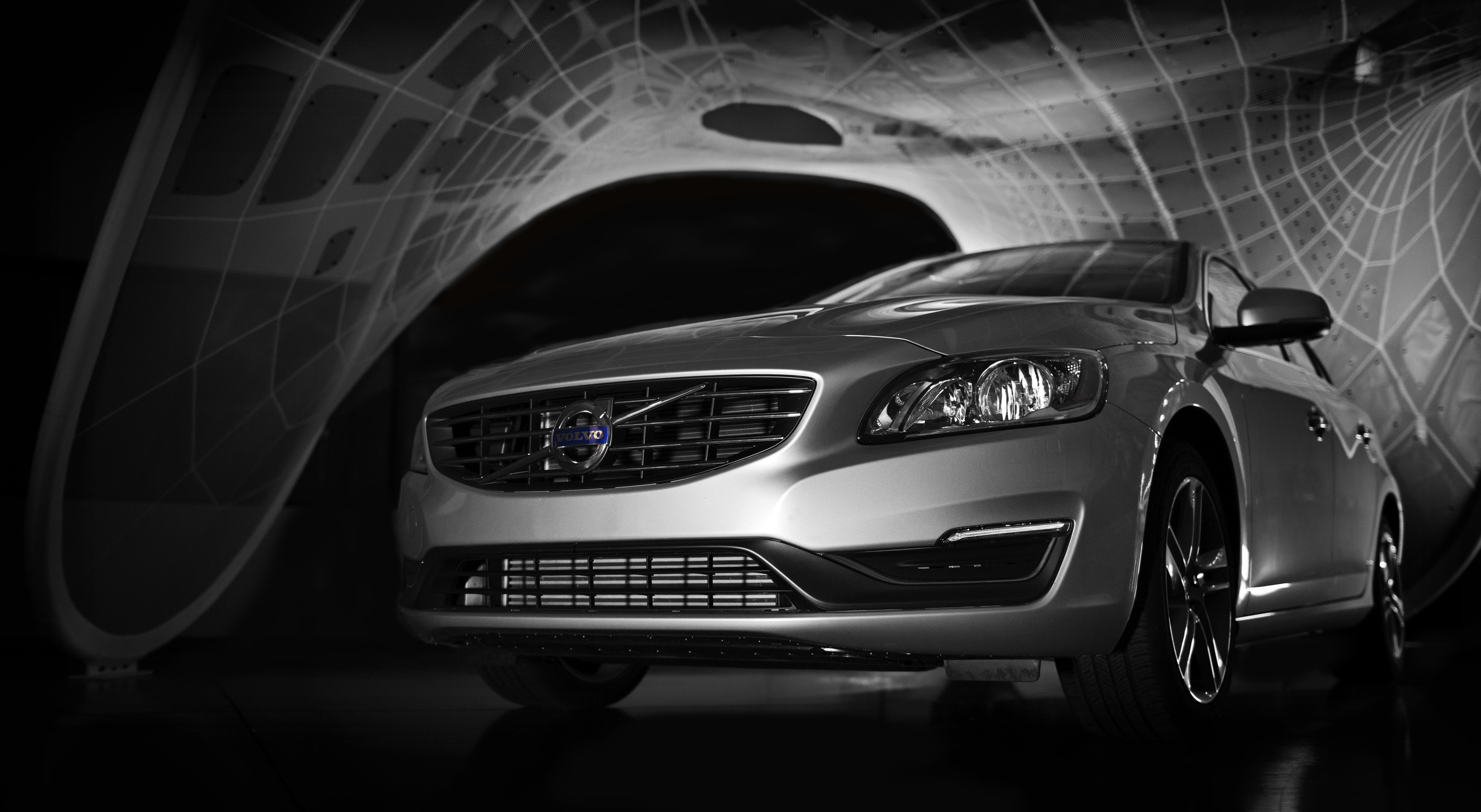 Il nuovo stile Volvo alla Triennale di Milano