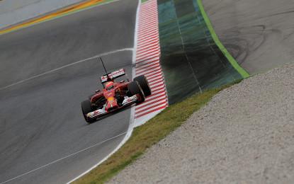 Ferrari: raddoppiare l'impegno