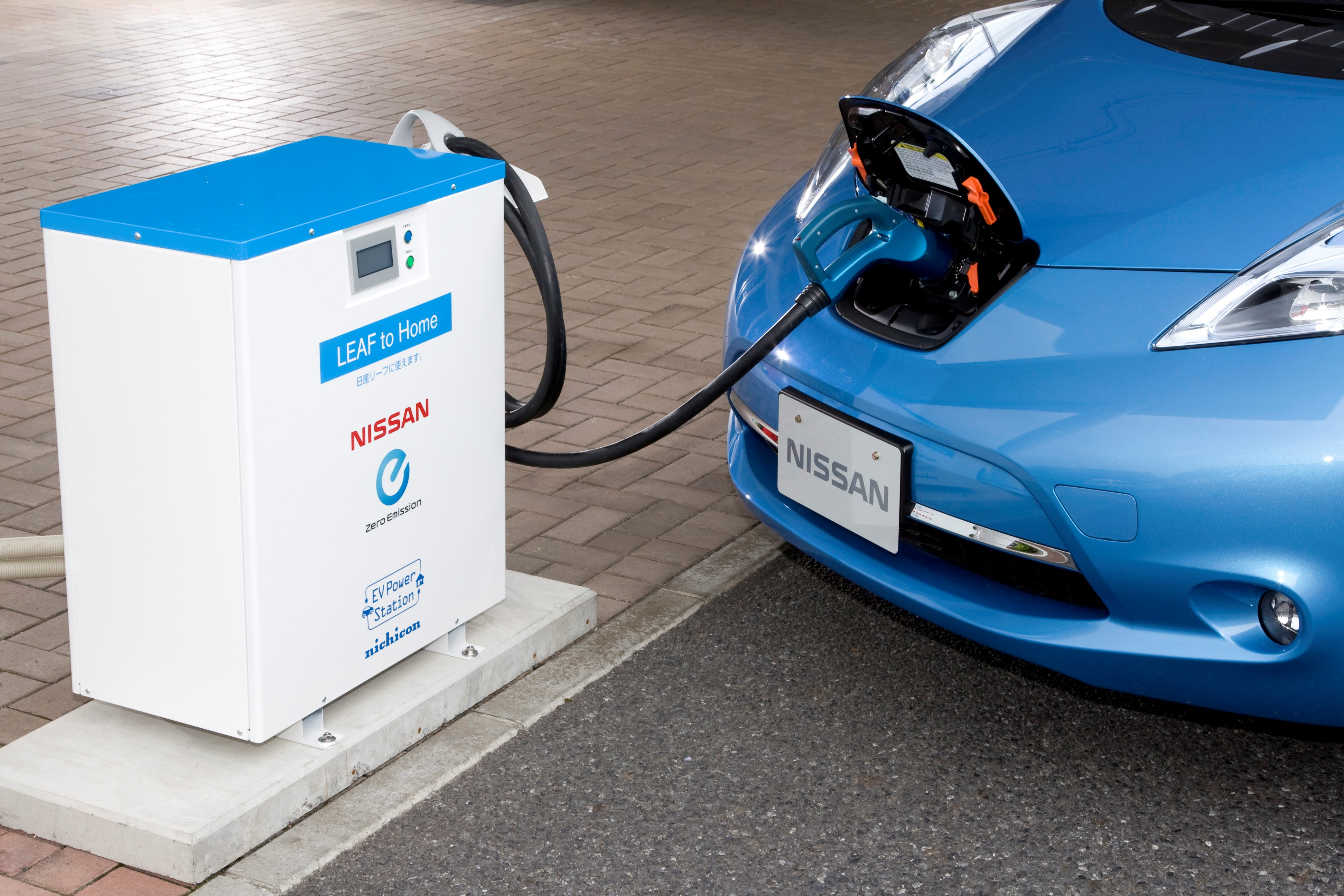 Nissan e Regione Lombardia per le Zero Emissioni