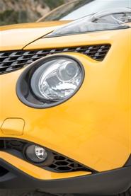 Nissan Juke reinventa di nuovo il segmento B