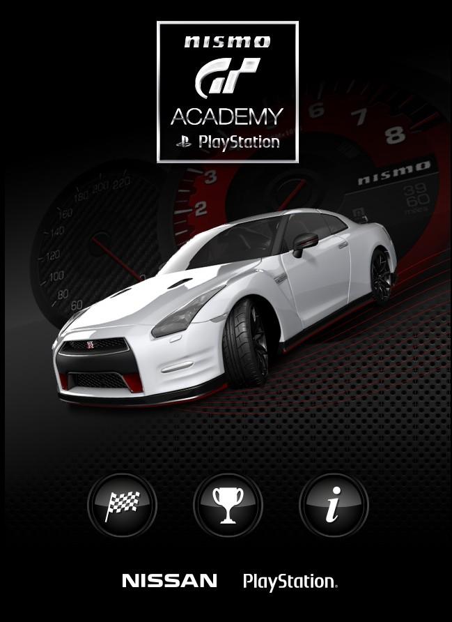 Nissan GT Academy Challenge su Facebook