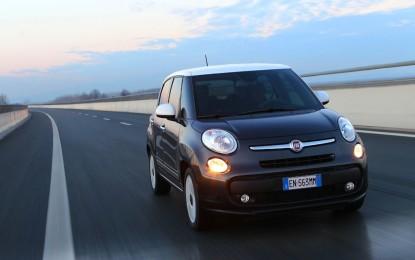 Fino al 31 maggio ecoincentivi Fiat per GPL o metano