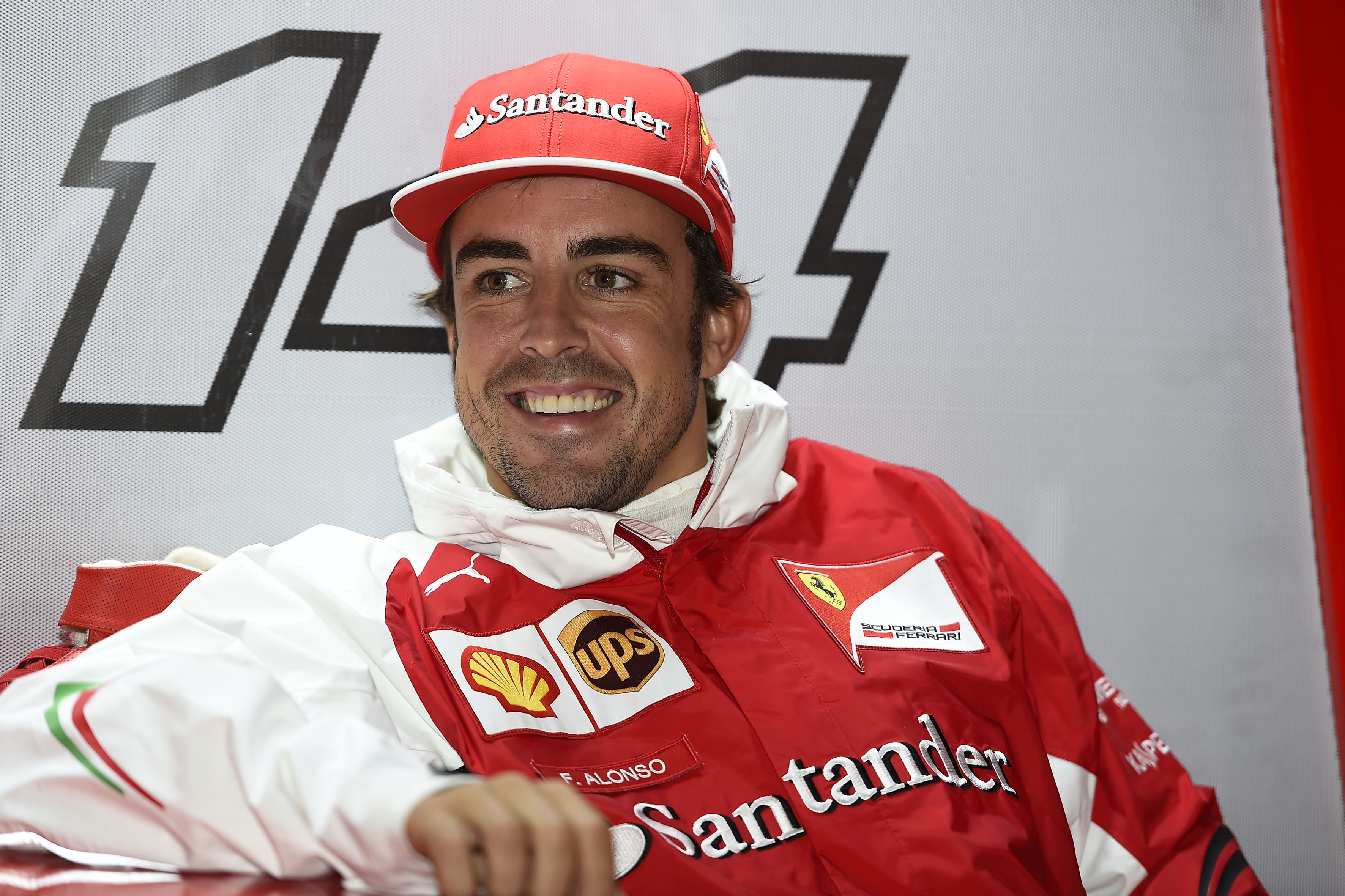 Alonso starter alla 24 Ore di Le Mans