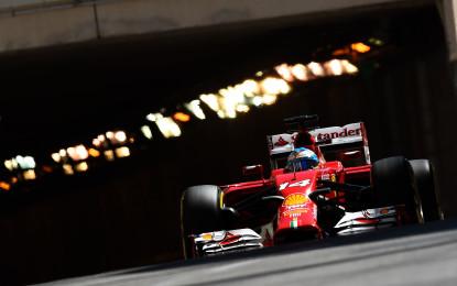 Ferrari: il punto sulle qualifiche a Monaco
