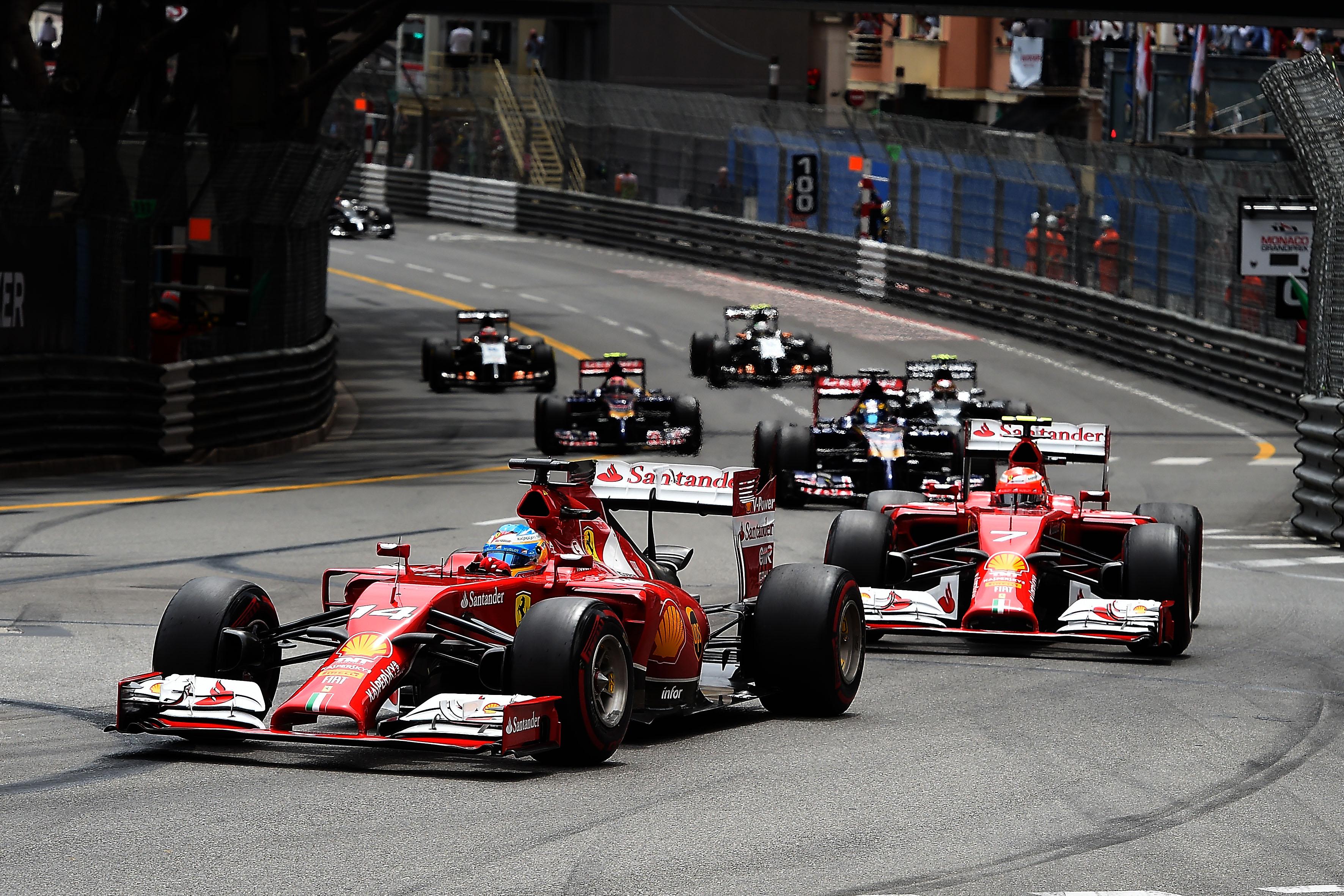 Ferrari: il punto sul GP di Monaco