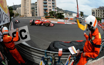 A Monaco debuttano le supersoft