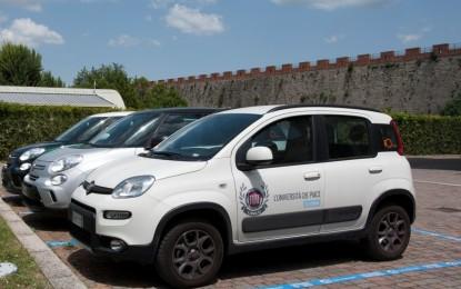 'FIAT Likes U': il 2014 parte da Torino e Pisa