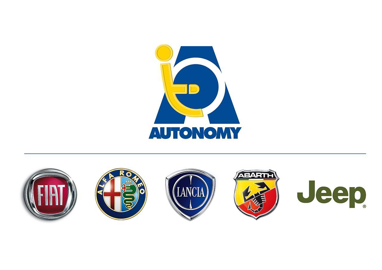 """Fiat Autonomy e """"Let's Donation"""" per il sociale"""