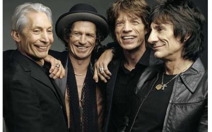 Jeep sponsor del tour europeo dei Rolling Stones