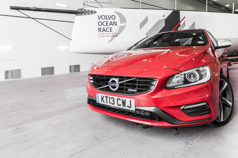 L'eccellenza della vela celebra la Volvo Ocean Race