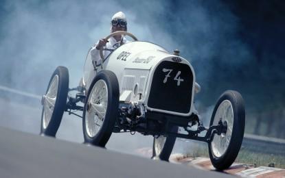 Le Opel da corsa tornano al Grand Prix de Lyon
