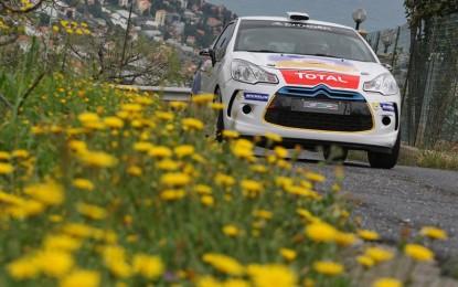Il Citroën Racing Trophy alla Targa Florio