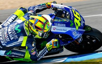 Il Motomondiale riparte da Jerez