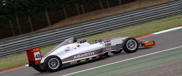 "Gian Carlo Minardi: ""Buon esordio per la F.4 ad Adria"""