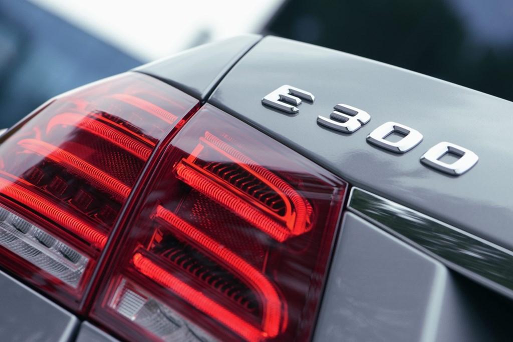 Mercedes premiata dagli ECO incentivi