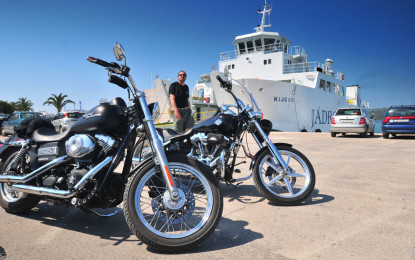 Croatia Harley Days