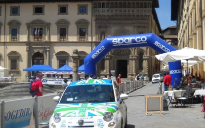 Ecorally: vince l'ambiente