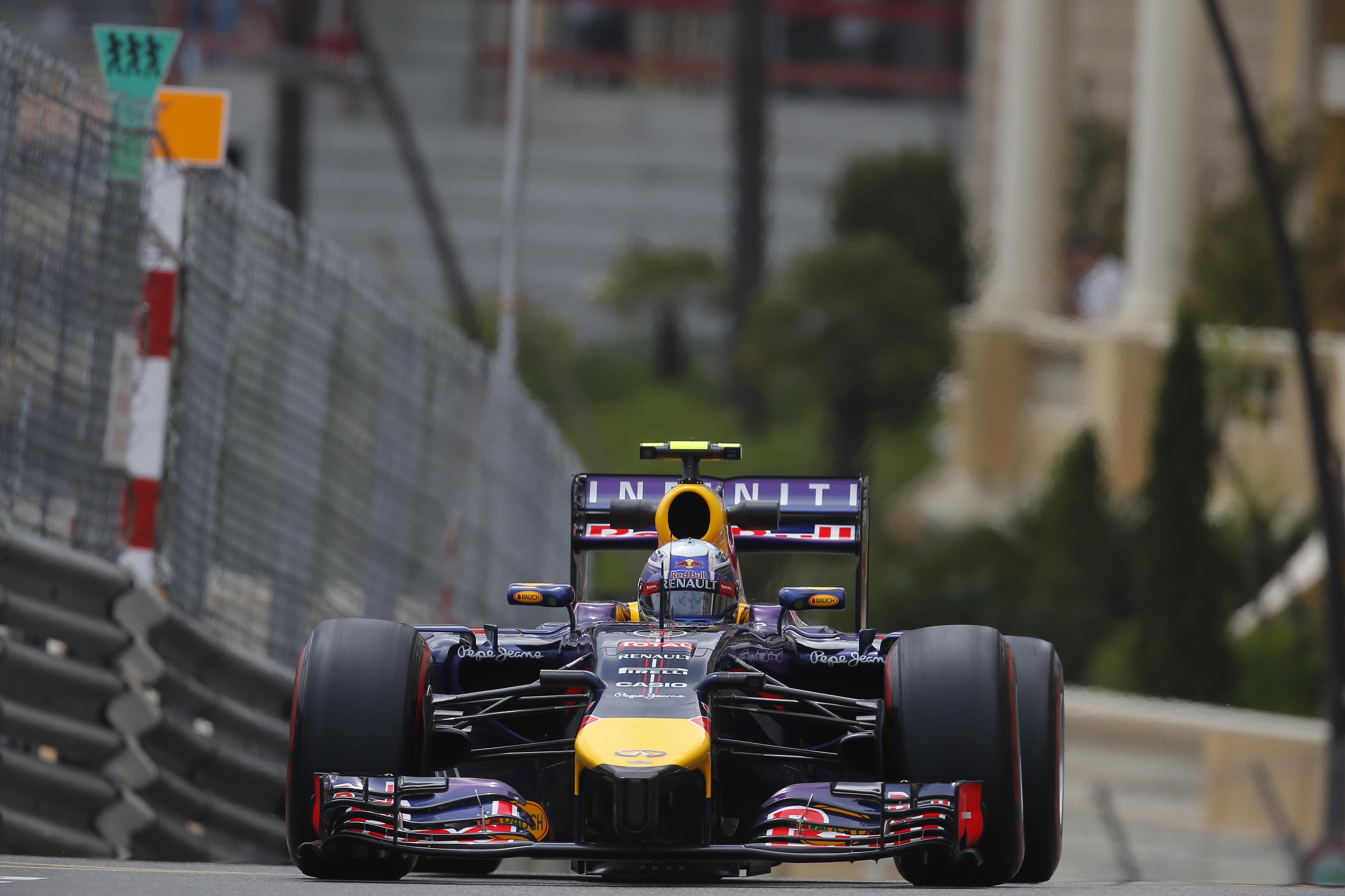 Renault: il bilancio del GP di Monaco