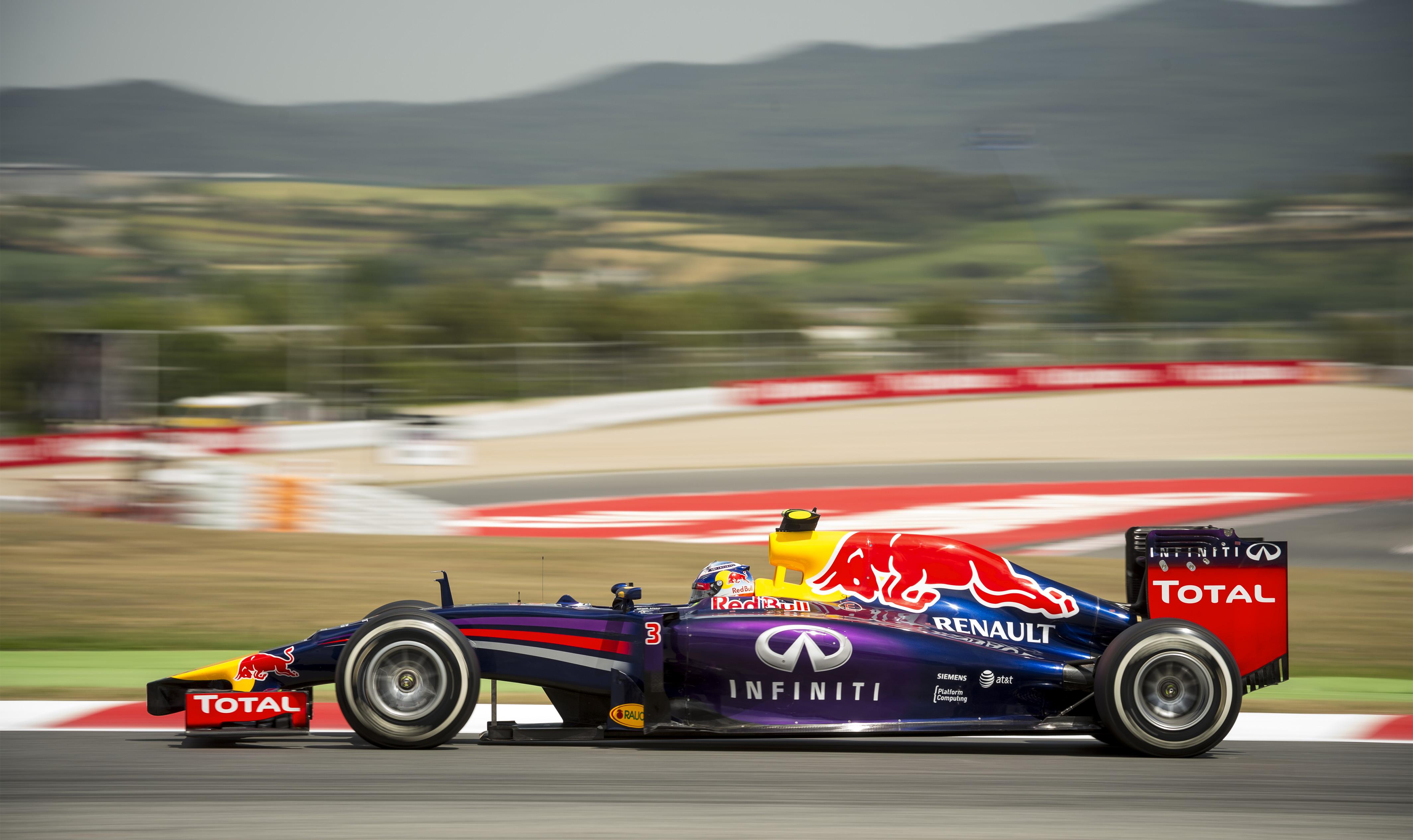 Renault: il bilancio del GP di Spagna