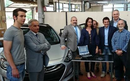 """Prosegue l'impegno Hyundai """"Skills for the future"""""""