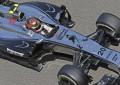 McLaren Mercedes & Johnnie Walker: festa a Monaco