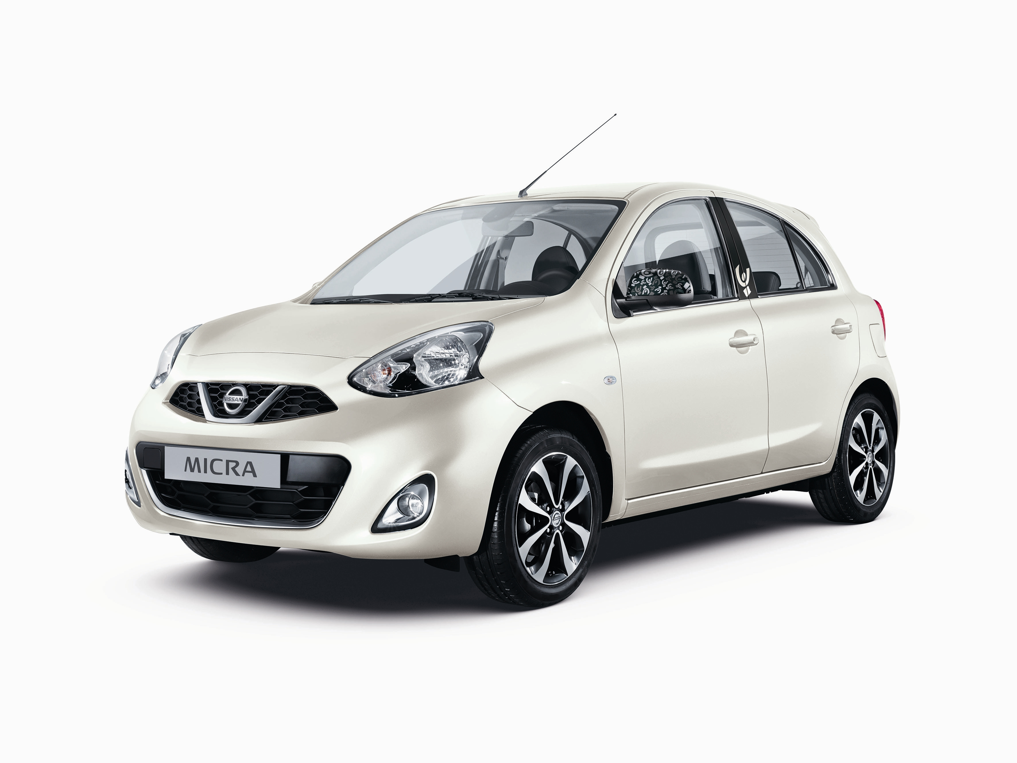 Nissan Micra FREDDY Limited Edition