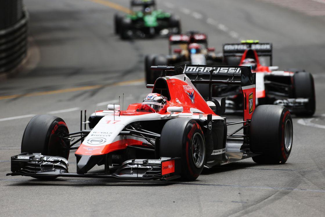 Minardi: la F1 ha bisogno di fatti