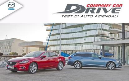 Company Car Drive si conferma evento di riferimento
