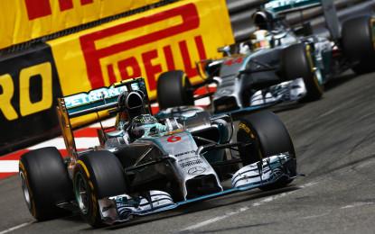 Monaco: un solo pitstop strategia vincente