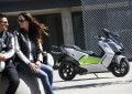BMW C evolution: via alle vendite