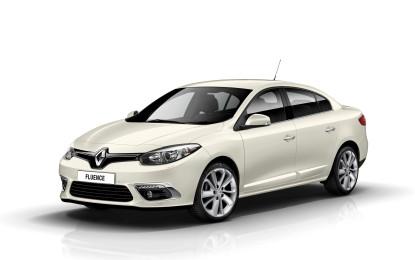 Renault Fluence: dalla Malesia con amore!