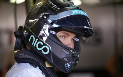 Rosberg: per la FIA tutto regolare