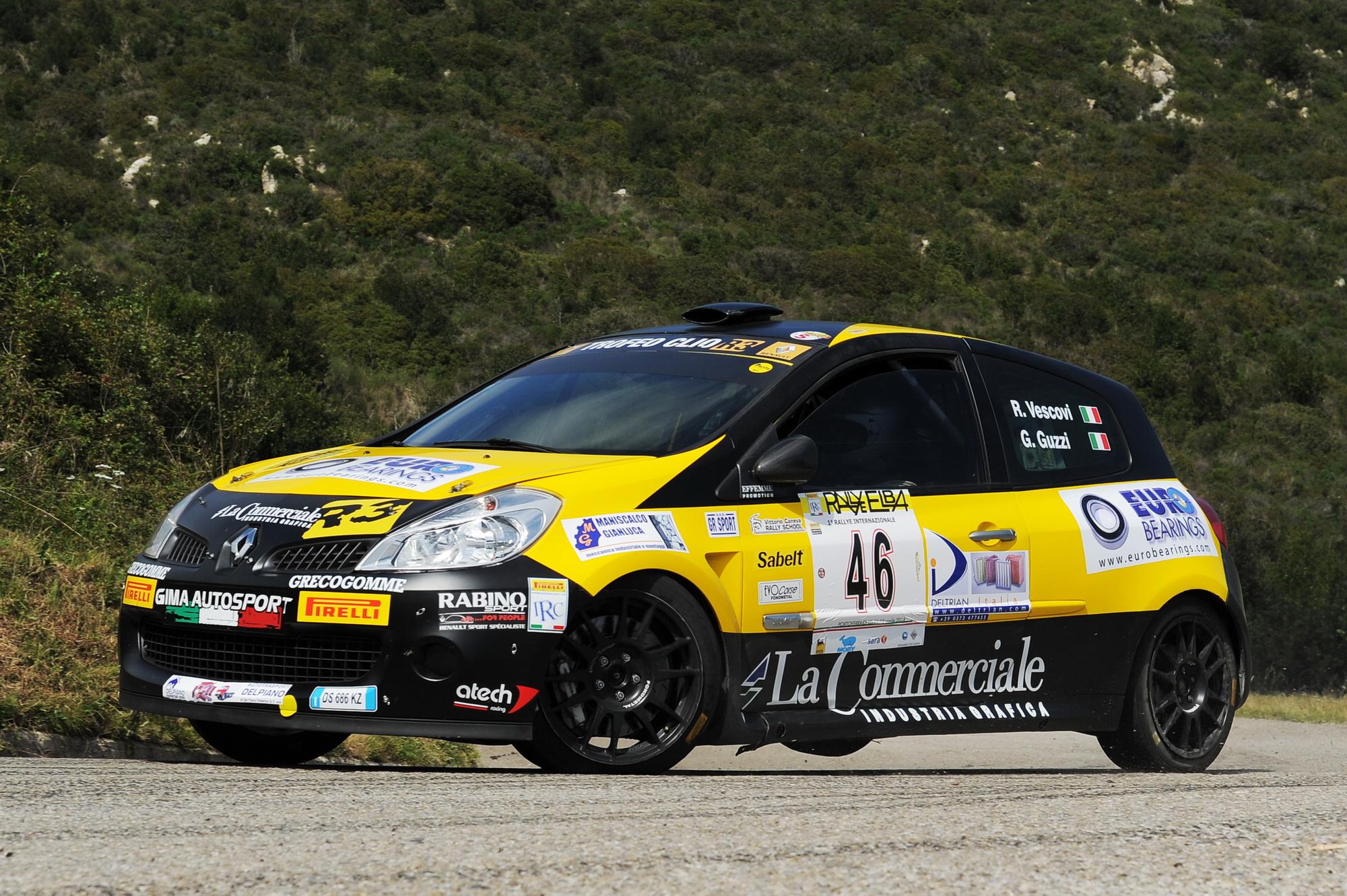 Renault: nel weekend impegno su tre fronti