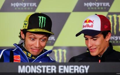 Le star della MotoGP pronte per il 5° round