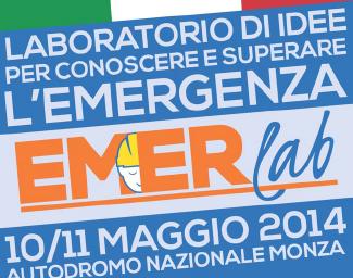 EMERlab: protezione civile e sicurezza a Monza
