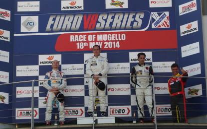 Mercedes, BMW e Chevrolet sul podio di Gara 1