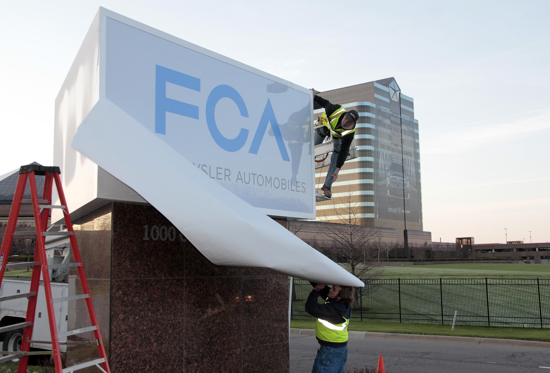 FCA: Marchionne annuncia il piano industriale
