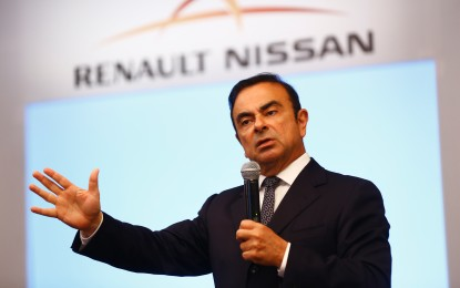 Bomba in casa Renault-Nissan: sotto accusa Ghosn e Kelly