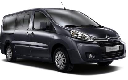 PSA Peugeot Citroën per la Croce Rossa Italiana