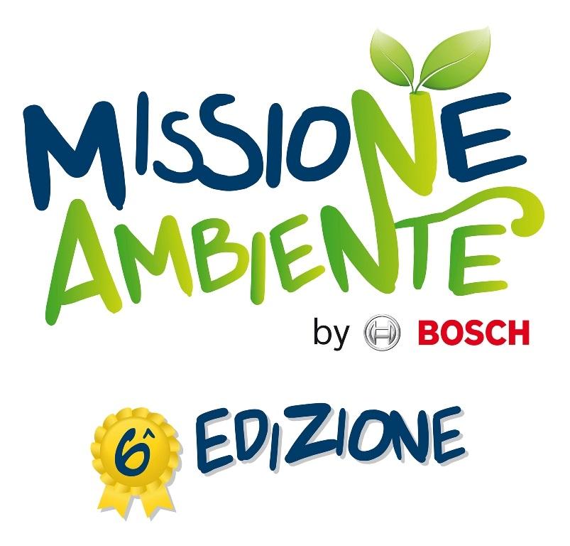Missione Ambiente by Bosch: al via la fase finale