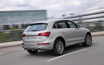 L'avanguardia Audi dedicata alle imprese