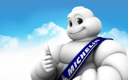 Michelin nuovo fornitore MotoGP dal 2016